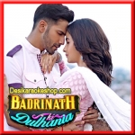 Humsafar (Female Version) - Badrinath Ki Dulhania  - 2017 - (VIDEO+MP3 Format)