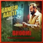 Ganesh Aarti - Bhoomi - 2017 - (VIDEO+MP3 Format)