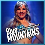 Shanno - Blue Mountains - 2017 - (VIDEO+MP3 Format)