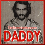 Aala Re Aala Ganesha - Daddy - 2017 - (MP3 Format)
