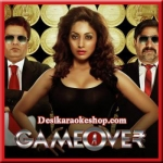 Jaage Saari Raat - Game Over - 2017 - (MP3 Format)