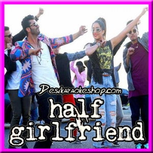 Mere Dil Mein - Half Girlfriend - 2017 - (MP3 Format)