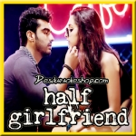 Thodi Der - Half Girlfriend - 2017 - (VIDEO+MP3 Format)