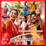 Butterfly - Jab Harry Met Sejal - 2017 - (VIDEO+MP3 Format)