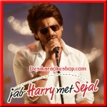 Safar - Jab Harry Met Sejal - 2017 - (VIDEO+MP3 Format)