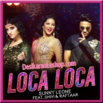 Loca Loca - Loca Loca - 2017 - (VIDEO+MP3 Format)