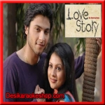 Teri Yaadein (Male Version) - Love Story (SAB TV Serial) - (VIDEO+MP3 Format)