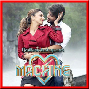 Itna Tumhe - Machine - 2017 - (VIDEO+MP3 Format)