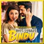 Ye Jawaani Teri - Meri Pyaari Bindu - 2017 - (VIDEO+MP3 Format)