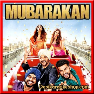 Haathon Mein The Haath - Mubarakan - 2017 - (MP3 Format)