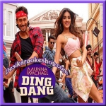 Ding Dang - Munna Michael - 2017 - (VIDEO+MP3 Format)