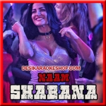 Baby Besharam - Naam Shabana - 2017 - (VIDEO+MP3 Format)