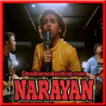 Ab Tu Bol - Narayan - 2017 - (VIDEO+MP3 Format)
