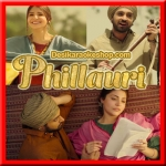 Dum Dum - Phillauri - 2017 - (MP3 Format)