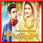 What's Up - Phillauri - 2017 - (MP3 Format)