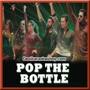 Pop The Bottle - Pop The Bottle - 2017 - (VIDEO+MP3 Format)