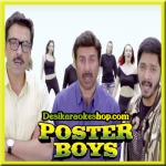 Kendi Menoo - Poster Boys - 2017 - (VIDEO+MP3 Format)