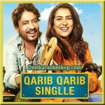 Jaane De - Qarib Qarib Singlle - 2017 - (VIDEO+MP3 Format)