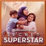 Meri Pyaari Ammi - Secret Superstar - 2017 - (VIDEO+MP3 Format)