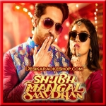 Rocket Saiyyan - Shubh Mangal Saavdhan - 2017 - (VIDEO+MP3 Format)