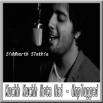 Kuchh Kuchh Hota Hai (Unplugged) - Cover By Siddharth Slathia - 2016 - (MP3 Format)