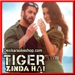 Swag Se Swagat - Tiger Zinda Hai - 2017 - (VIDEO+MP3 Format)
