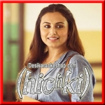Khol De Par - Hichki - 2018 - (VIDEO+MP3 Format)