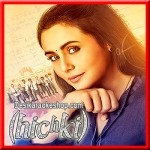 Teri Dastaan - Hichki - 2018 - (VIDEO+MP3 Format)