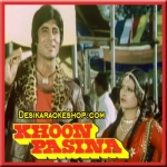 Bani Rahe Jodi Raja Rani - Khoon Pasina - 1977 - (VIDEO+MP3 Format)
