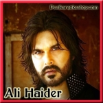 Dilwale Hain - Ali Haider - (VIDEO+MP3 Format)