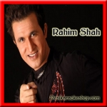 Channa Ve Channa - Rahim Shah - (VIDEO+MP3 Format)