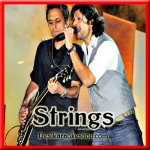 Chayay Chayay - Strings Pakistani - (MP3 Format)