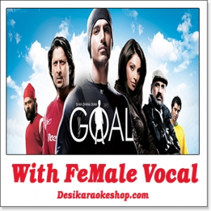 Billo Rani - With Female Vocal - Dhan Dhana Dhan Goal - (VIDEO+MP3 Format)