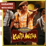 Sajde Kiye Hain - With Female Vocal - Khatta Meetha - (MP3 Format)
