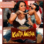 Sajde Kiye Hain - With Male Vocal - Khatta Meetha - (MP3 Format)