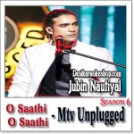 O Saathi O Saathi - Mtv Unplugged Season 6 - 2017 - (VIDEO+MP3 Format)