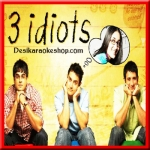 Give Me Some Sunshine - 3 Idiots - 2009 - (MP3 Format)