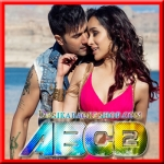 Chunar - ABCD 2 - 2015 - (VIDEO+MP3 Format)