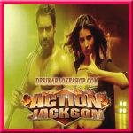 Gangster Baby - Action Jackson - 2014 - (MP3 Format)