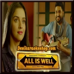 Mere Humsafar - All Is Well - 2015 - (MP3 Format)