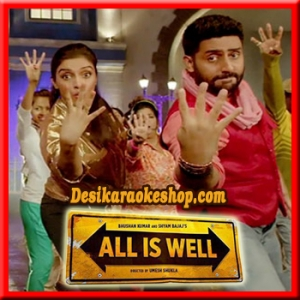 Chaar Shanivaar - All Is Well - 2015 - (VIDEO+MP3 Format)