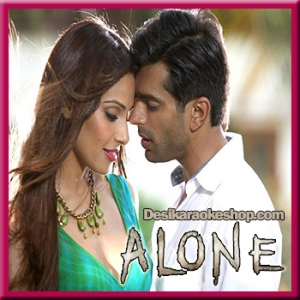Aawara - Alone - 2015 - (VIDEO+MP3 Format)