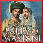 Malhari - Bajirao Mastani - 2015 - (VIDEO+MP3 Format)