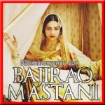 Mohe Rang Do Laal - Bajirao Mastani - 2015 - (MP3 Format)