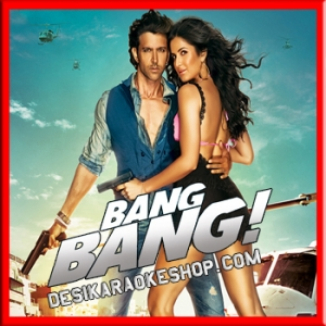 Uff Mere Dil Mein - Bang Bang - 2014 - (MP3 Format)