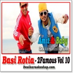 Basi Rotia - 2 Famous Vol 10 - (MP3 Format)