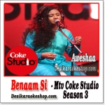 Benaam Si - Mtv Coke Studio Season 3 - (VIDEO+MP3 Format)