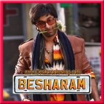 Love Ki Ghanti - Besharam - 2013 - (MP3)