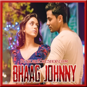 Kinna Sona - Bhaag Johnny - 2015 - (VIDEO+MP3 Format)