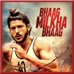 Zinda Hain Tu - Bhaag Milkha Bhaag - 2013 - (VIDEO+MP3)